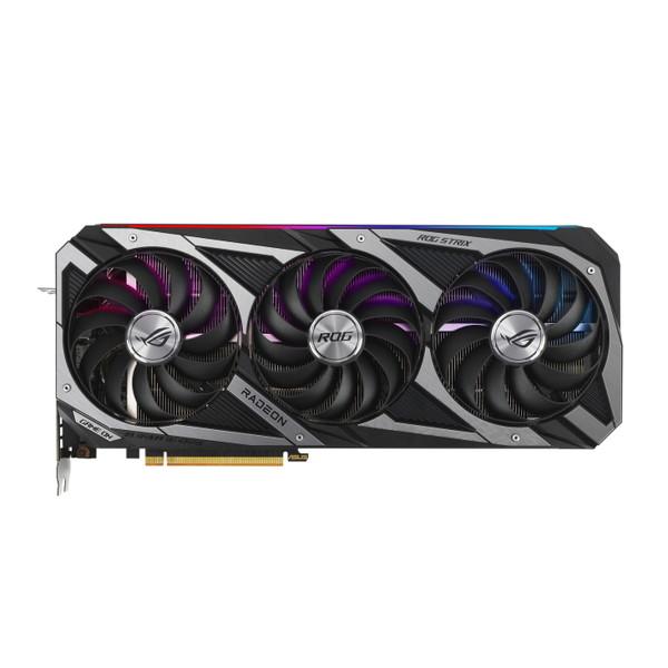 最大10 100円OFFクーポン配布 SALE 8月11日01:59まで 店内全品対象 グラフィックボード ビデオカード ASUS ROG-STRIX-RX6700XT-O12G-GAMING 0195553119221 ROGSTRIXRX6700XTO12GGAMING XT RX Radeon 特売 6700 AMD