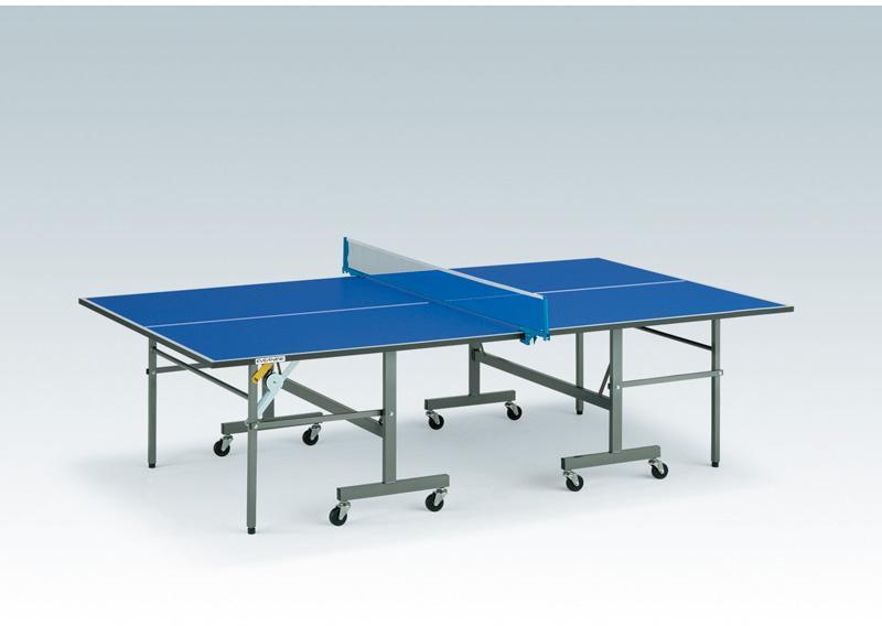 【受注生産品・キャンセル不可】エバニュー(EVERNEW) 卓球台 卓球台ASE-25 EKD405【代引・日時指定・北海道沖縄離島配送不可】-お取り寄せ品-