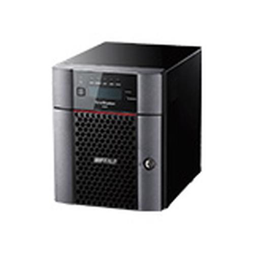 【最大1,200円OFFクーポン配布中★1月8日09:59まで】TeraStation WSS Windows Storage Server 2016 Workgroup Edition 12TB WS5420DN12W6 BUFFALO バッファロー お取り寄せ