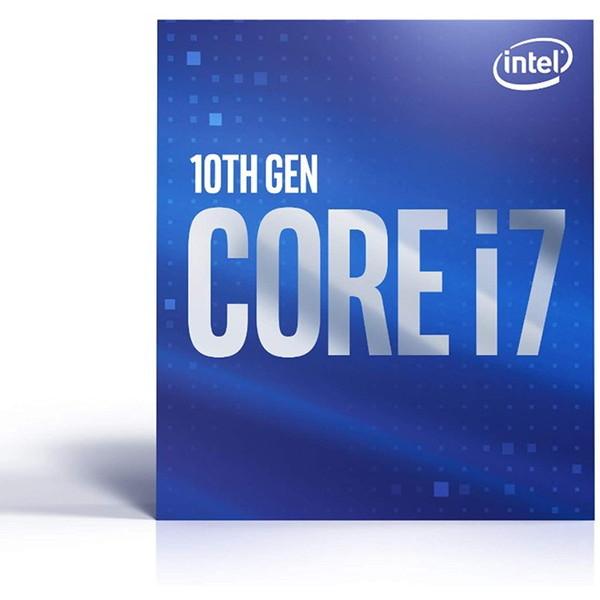 INTEL CPU BX8070110700 i7-10700 LGA 1200 、 16MB 、 2.90 GHz 0735858447737