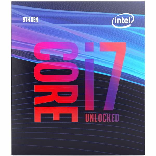 【最大2,000円OFFクーポン配布中★6月25日まで★店内全品対象】INTEL インテル i7-9700K(Cofeelake-R) BX80684I79700K Core i7 9700K/(Coffee Lake-S Refresh) クロック周波数:3.6GHz ソケット形状:LGA1151 2210020389872