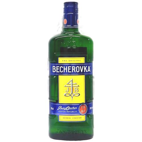 ヤン・ベヘール ベヘロフカ 700ml 正規