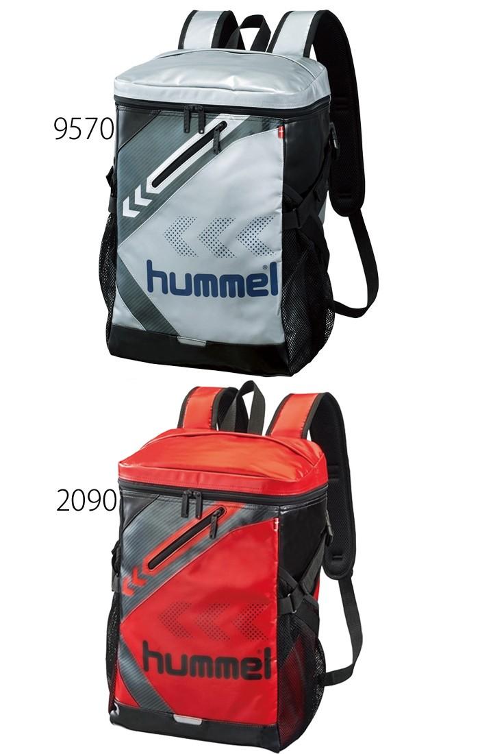 2f206e5f45a9 APWORLD  Hummel Hummel bag backpack bag rucksack sport bag soccer ...