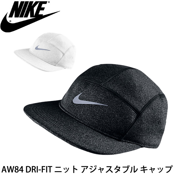 24eb2a12482317 APWORLD: Nike NIKE / Nike AW84 Dri-FIT Knit Adjustable Cap Hat mens ...