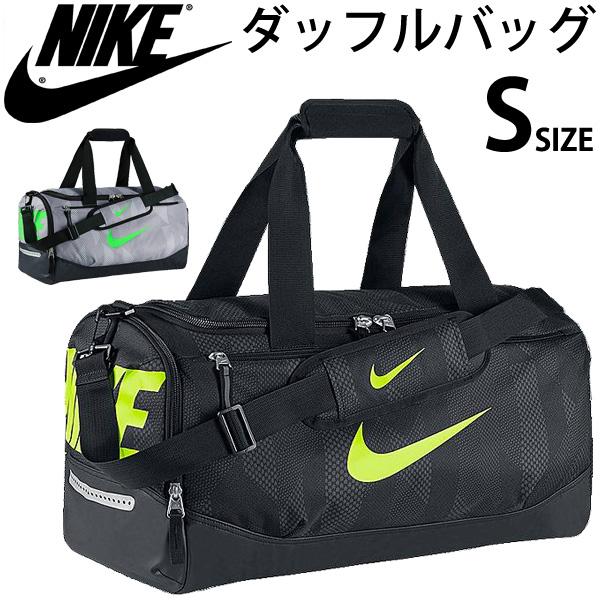 Nike NIKE / Club school logo with Duffle Bag soccer sport football / Boston  bag