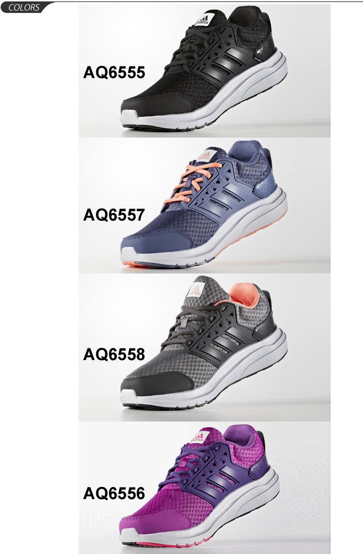 97b3246cbff1 APWORLD  Running shoes adidas Women s adidas   Galaxy 3 W Galaxy ...