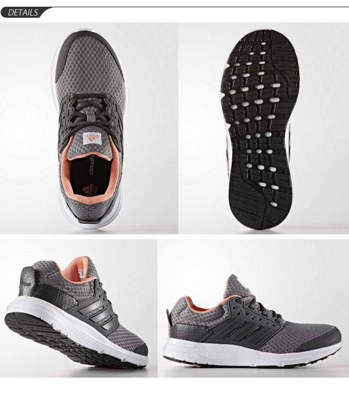 size 40 d4ac3 8ab1e Running shoes adidas Womens adidas  Galaxy 3 W Galaxy  jogging walking  training shoe women gym sports marathon AQ6555 AQ6556 AQ6557 AQ6558