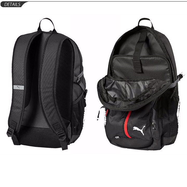 PUMA PUMA   Apex backpack 24.5 L   sports bag Luc next bag mens Womens  unisex Club school school school commute sports bag gym fitness   pum073758 05p03sep16 a755f690ff