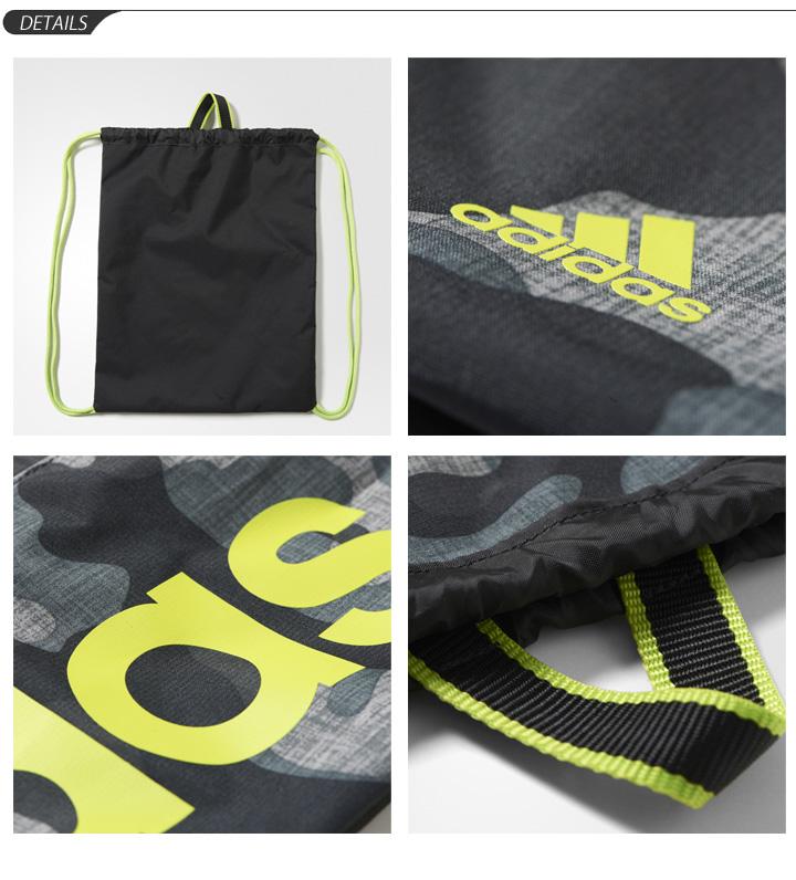 APWORLD  Adidas adidas   Camo gym bag sports gym workout RKap BFR21 ... 99e9ed195f