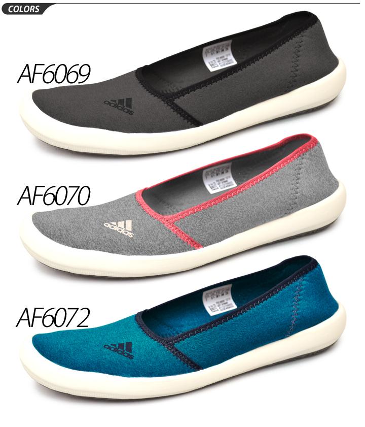 100% authentic b9817 d916d  adidas Ladies slip-on shoes