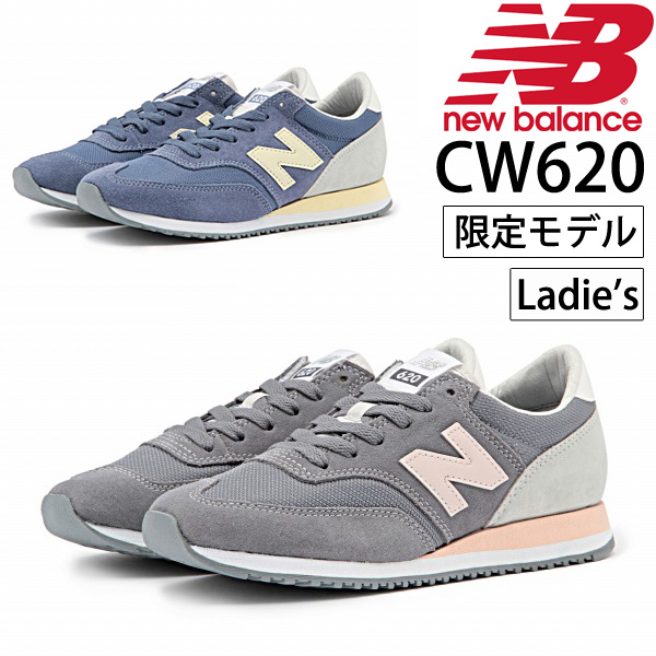 New Balance Women CW620 Blue Sneakers shoes online hot sale