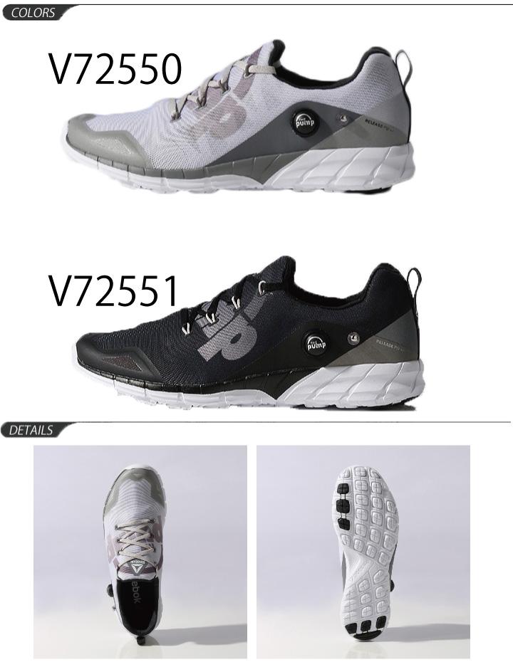 06b2a4d6e3c5ff APWORLD  Running shoes Reebok Reebok Z pump Fusion 2.0   mens shoes ...