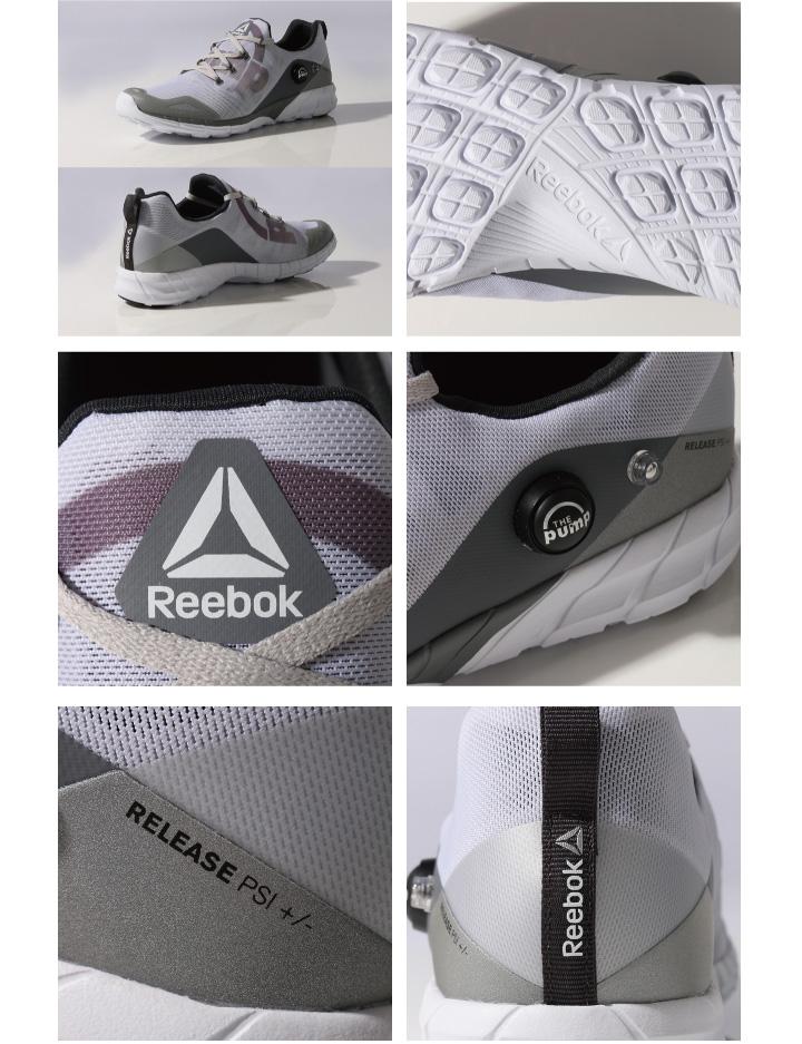 a9857c66705c31 Running shoes Reebok Reebok Z pump Fusion 2.0   mens shoes shoes training  jogging men-men s shoes sneaker  ZPUMP 05P03Sep16