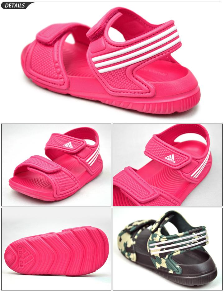 Apworld Kids Sandals Adidas Adidas Baby Akwa Infant Kids