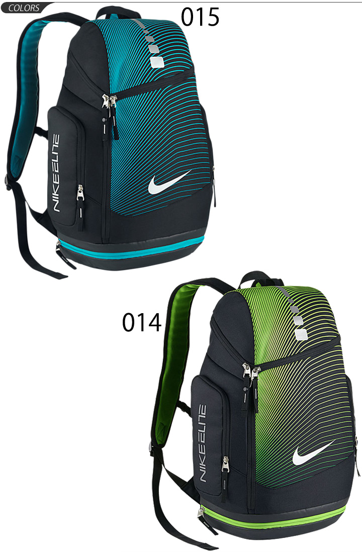 8e7e78adf72a APWORLD  Backpack Nike NIKE hoops elite max air graphic sports bag ...