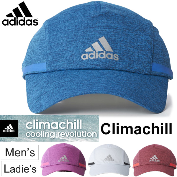 APWORLD  Adidas adidas   climatyl running Cap   sports men s and ... e908c8668e8