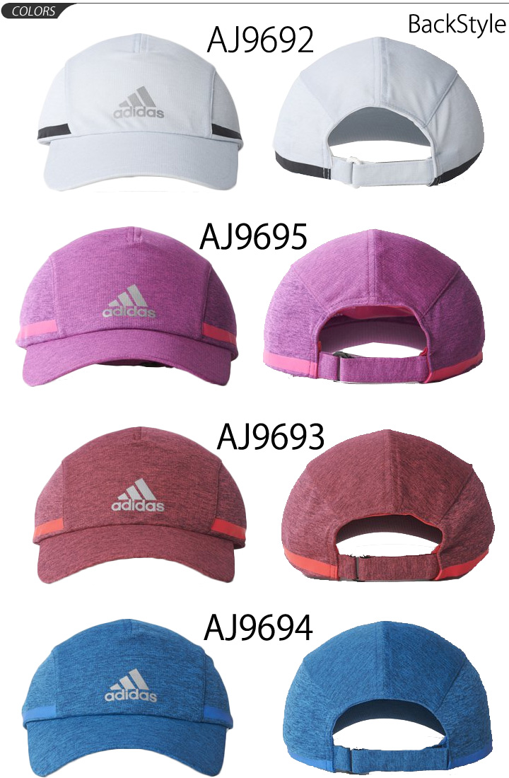 8a5101335cb APWORLD  Adidas adidas   climatyl running Cap   sports men s and ...