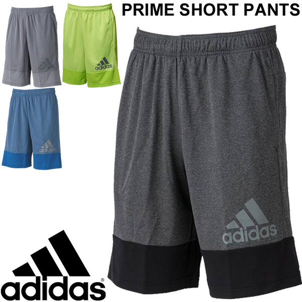 e2557014 Men's shorts adidas adidas shorts Prime running training sports gym fitness  wear men's bottoms /BFZ58 /