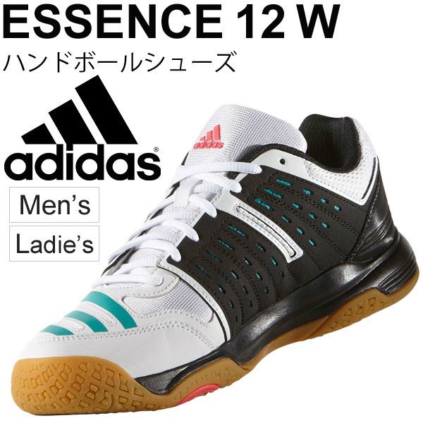 cded576fc1fd APWORLD: Adidas adidas handball shoes Essence 12 W Womens mens ...