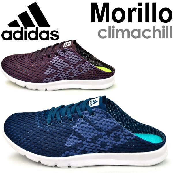 fa54b5a5b APWORLD  Men s sandal clog adidas adidas Morillo climachill morillo ...