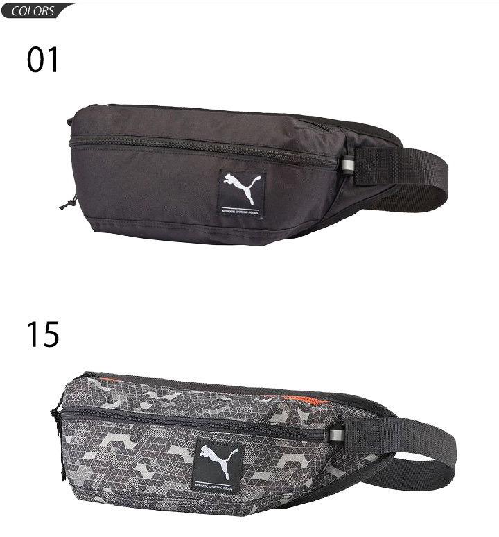 pouch bag puma