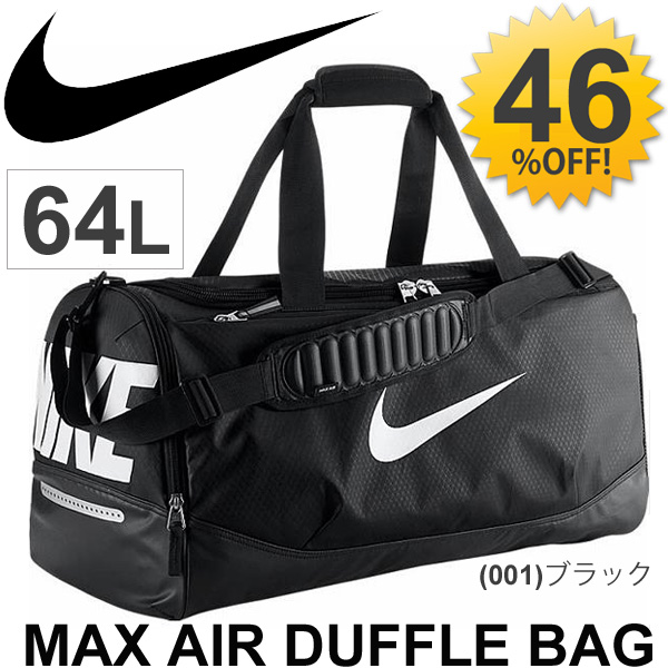 c18c23b3cbc APWORLD  Nike NIKE   duffel bag M   bag bag sports   men s   64 L ...