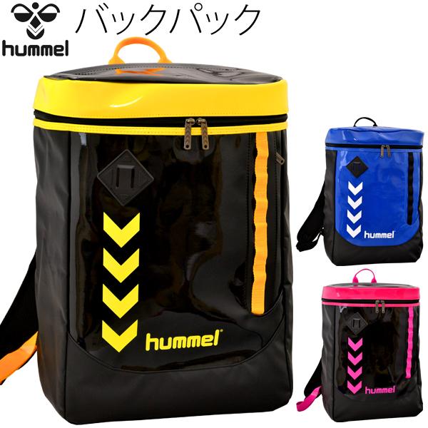 9df58d2dbfb9 Backpack Hummel hummel limited model enamel Backpack Rucksack soccer Futsal  men s women s sports bag skealuc large game expedition Club   HFB6053 05P03Sep16