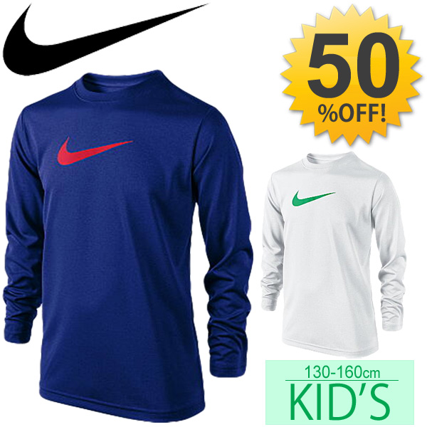 8dea2714d APWORLD: NIKE Nike «sportswear long sleeve T shirt Nike DRI-FIT ...