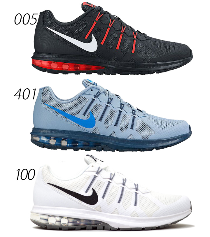 Attending school shoes Air Max dyna city MSLAIR MAX DYNASTY MSL819150 for the Nike NIKE men sneakers running shoes training gentleman man