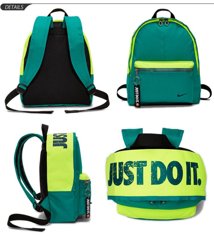 APWORLD | Rakuten Global Market: Nike NIKE kids Backpack Backpack ...
