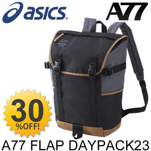 33afd7eb80 APWORLD: ASICS asics/A77 FLAP DAYPACK23 backpack RTE bag backpack ...