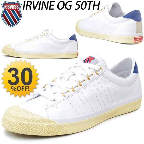 APWORLD: Hombre sneakers Swiss 50th anniversary Limited Edition K K Edition 12d230
