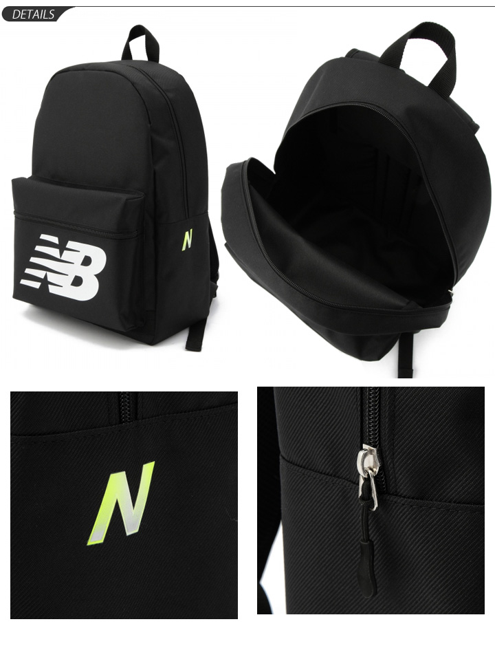 59bfca66b33e8 →I read [casual bag special feature] · →I read [gym case special feature]  From New Balance ...
