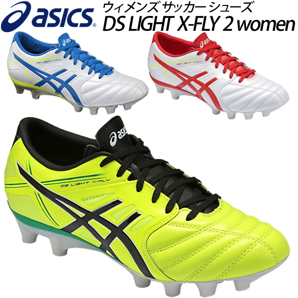 [ASICs women's soccer shoes]