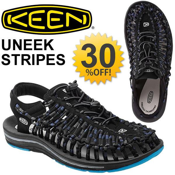 2d2d69f22493 APWORLD  KEEN keen UNEEK ROUND CORD Sandals men s shoes shoes ...