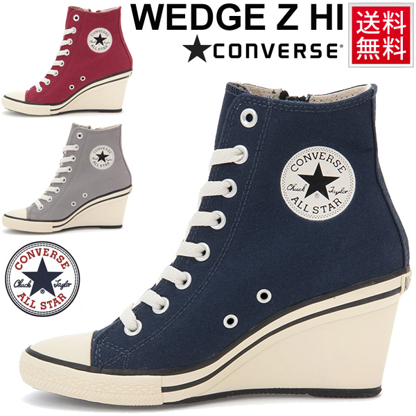0ab6998cba04 APWORLD  Sneakers wedge sole heel casual shoes shoes shoes  WEDGE ...