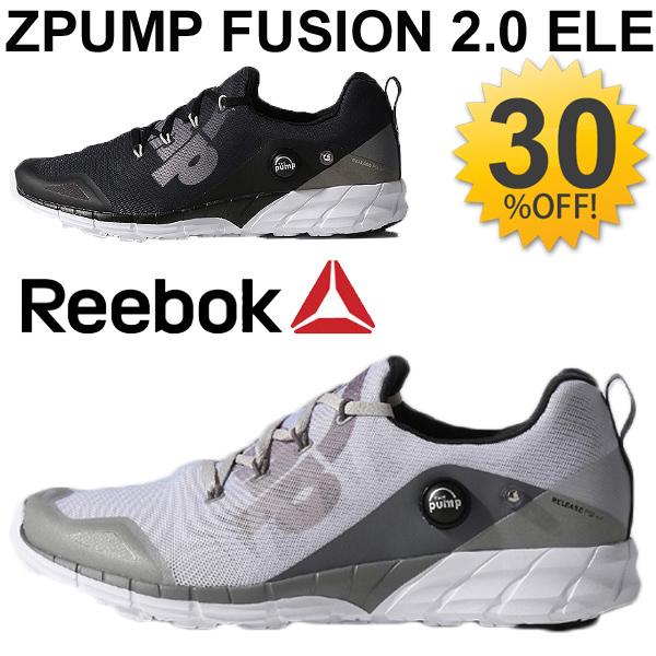 c1d455a86de6 APWORLD  Running shoes Reebok Reebok Z pump Fusion 2.0   mens shoes ...