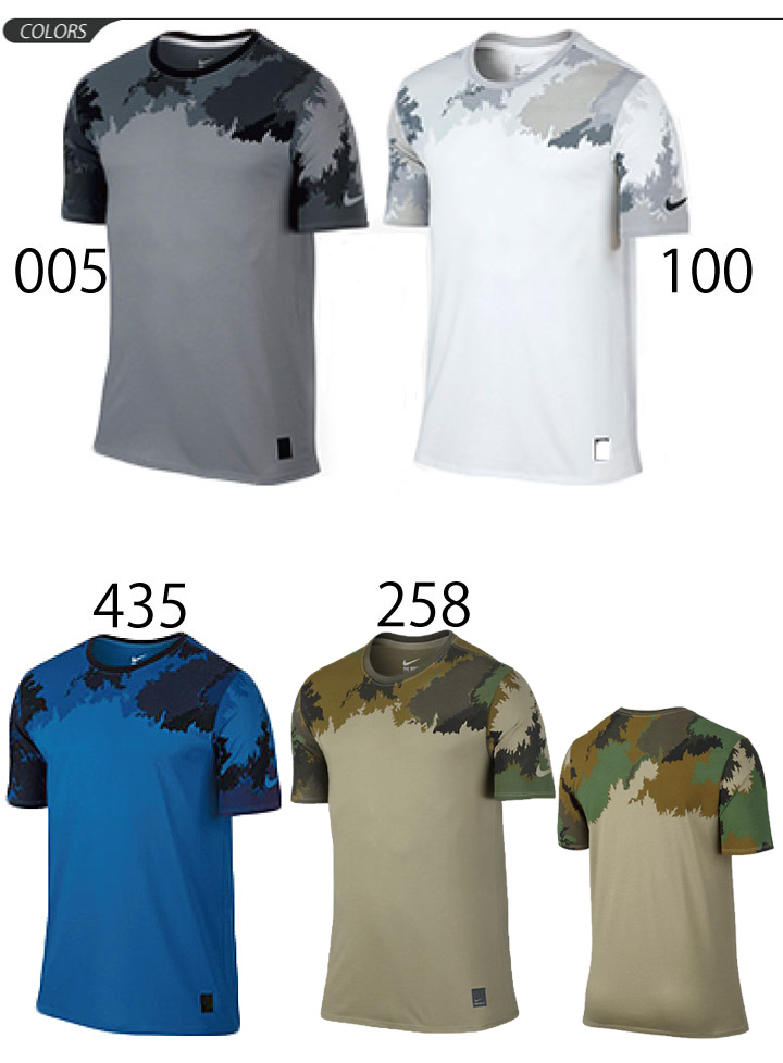 5dfc2e66 ... Nike NIKE men's short sleeve T shirts NIKE DRI-FIT blend conteuisias duck  T shirts