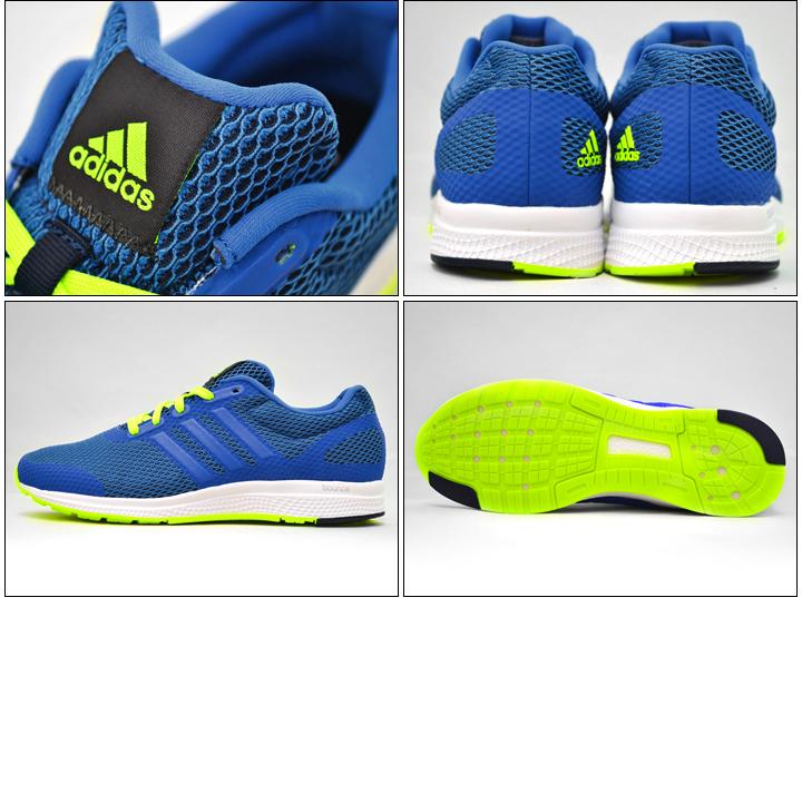 Adidas adidas mens running shoes manabouns men s race training marathon sub  4 Sub 5 track Mana bounce AQ7859 B42431 B42432 B72978 05P03Sep16 bb4a3c7ba