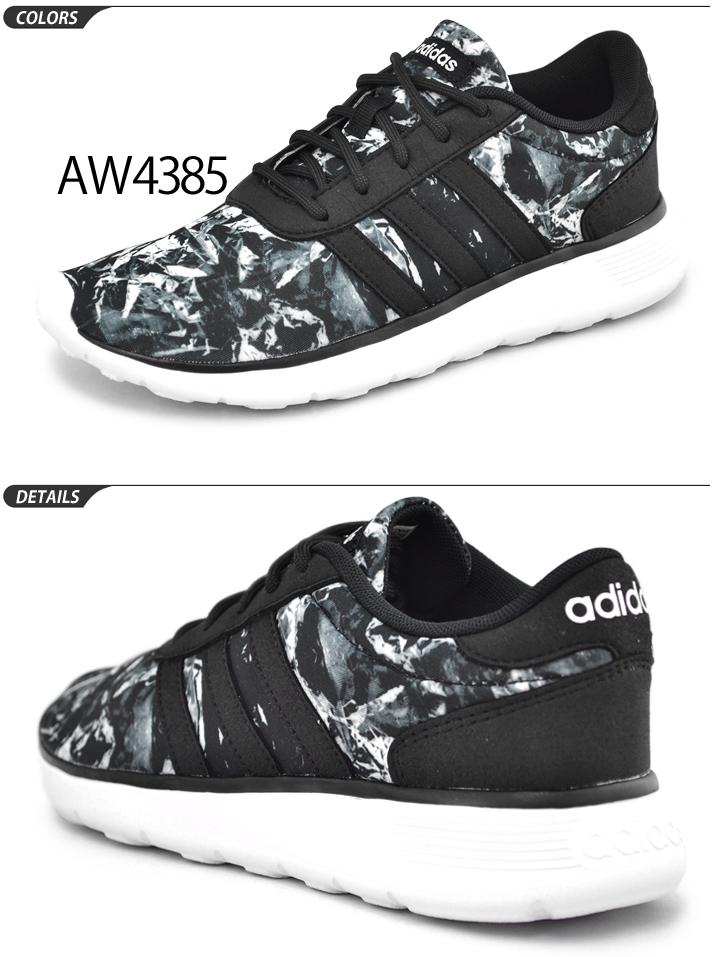 adidas neo lite racer aw4385
