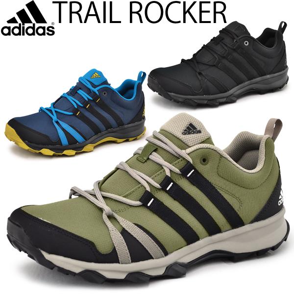 964bf761a4 Adidas sneakers mens trail shoes men's adidas TRAIL ROCKER casual town  walking hiking hiking shoes low cut shoes /TrailRocker