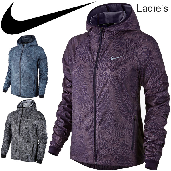 Women's Running Windbreaker