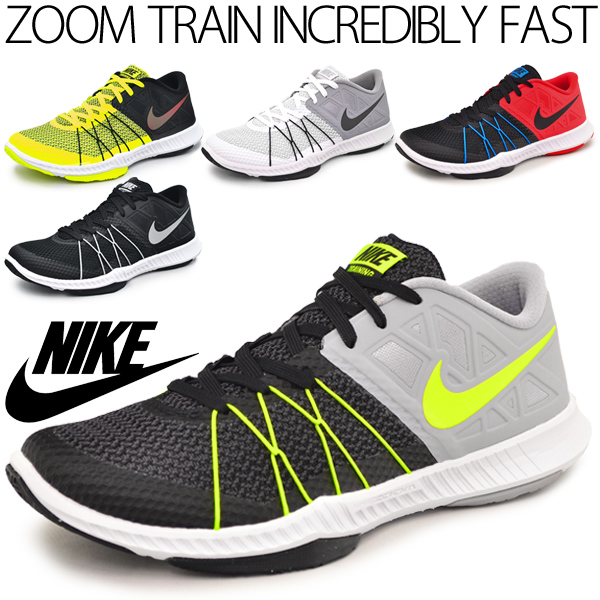 Nike Zoom Incredibly Fast Running Shoe Sneaker Sneakers Sneaker