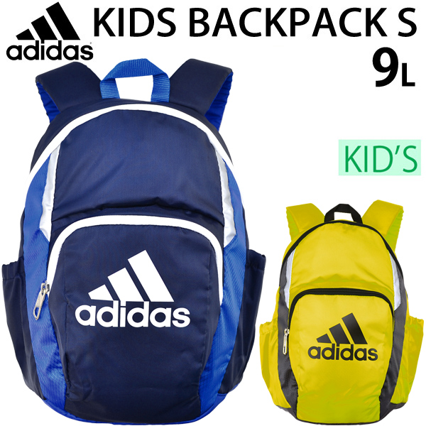 632bb29cd9 APWORLD  Adidas adidas   kids back pack backpack S size 9 l ...