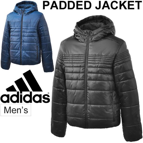 9e37d7b28646 APWORLD  Adidas adidas mens padded jacket men fill jacket cotton ...
