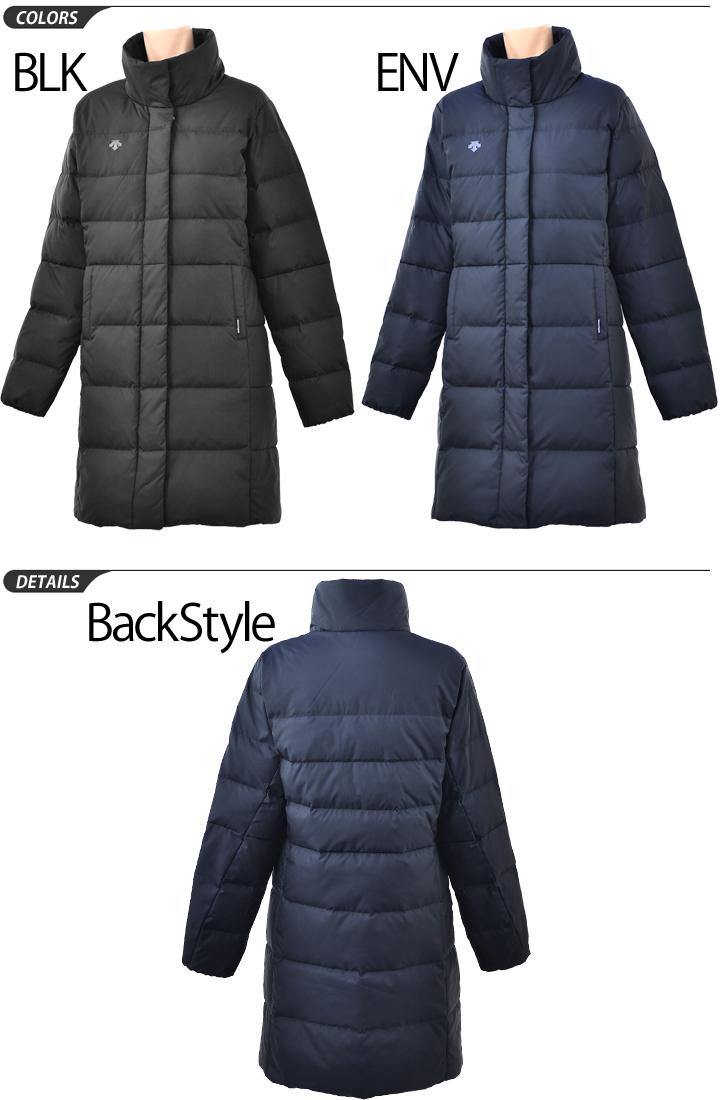 APWORLD | Rakuten Global Market: Descente Womens long coat DESCENT ...