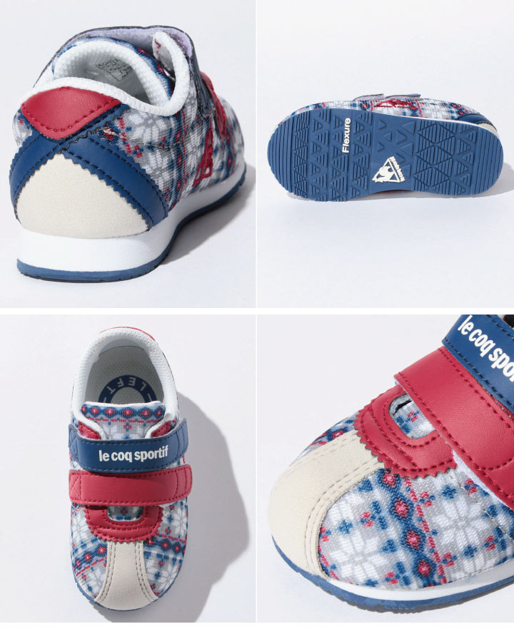 dabf5edae61 →Youth shoes [more than 19cm] · →I read [kidsware special feature] · →I  read [kids accessory special feature] From Le Coq ...