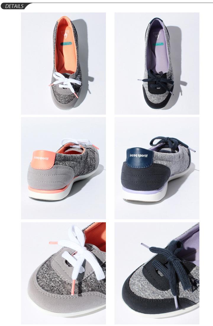 51e52cc54ed4 APWORLD  Lecoq shoes