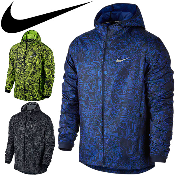 5472e7c2c3882 APWORLD: Nike running jackets NIKE shield racer windbreaker men's ...