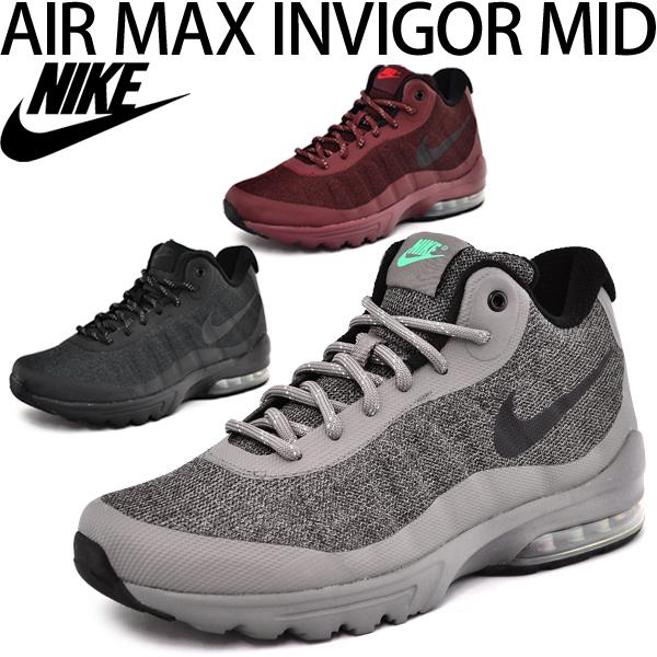 nike men 's air max invigor sneakers
